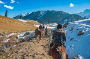 Kashmir Beauty